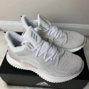 Adidas Alphabounce Shoes Size 8.5 New